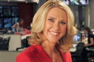 """After returning from maternity leave, this Aussie presenter was let go and told """"You'd do well on radio""""."""
