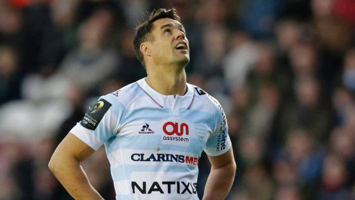 d360c7ee7254 Dan Carter said he was proud of the way Racing 92 responded after a  difficult season