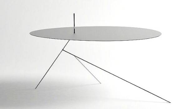 The 'Chieut' table is a literal interpretation of a Korean logogram.