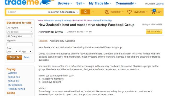 New zealands most popular dating site