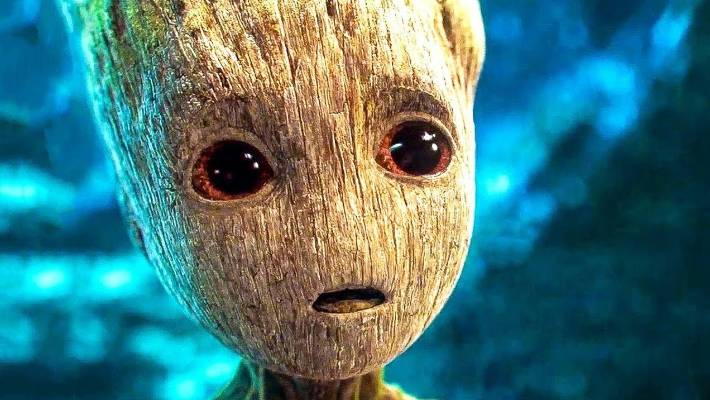 5 Things You Don T Know About Baby Groot From Guardians Of The
