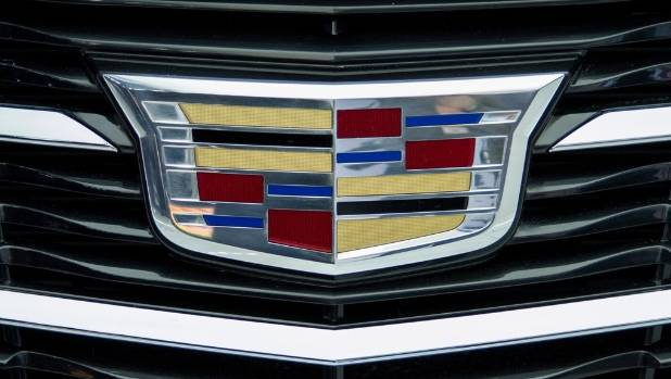 Cadillac was named after a big fake French explorer. Oops.