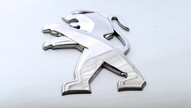 Peugeot's lion-logo was directly inspired by a saw. No, really.
