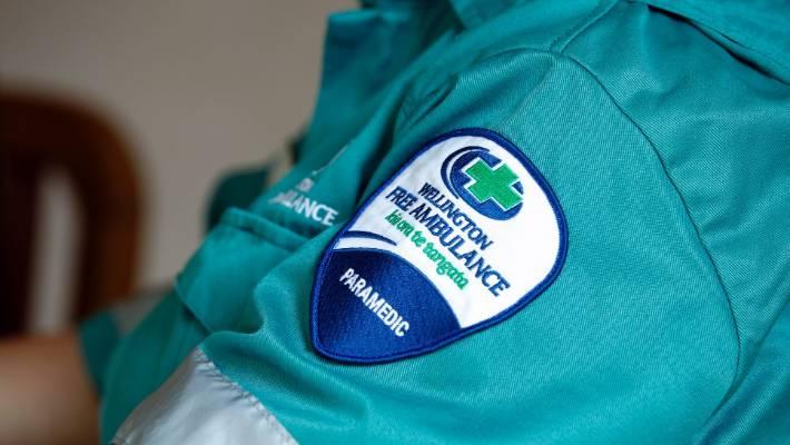 Wellington Free Ambulance union takes plea for more money to