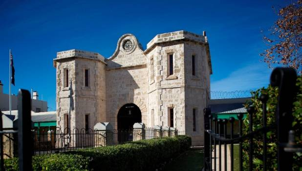 Fremantle Prison is well worth spending a few hours at.
