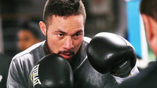 New Zealand heavyweight boxer Joseph Parker has an all-round game that is capable of more than just troubling Anthony Joshua.
