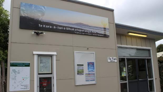 Te Kura-a-Iwi o Whakatupuranga Rua Mano is one of two immersion schools in the town. Principal Sam Doyle says the move ...
