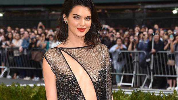 Kendall Jenner Wants to Do More