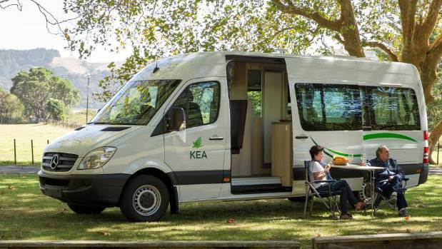 Motorhomes will be permitted to say most areas, as they are self-contained, according to a bylaw proposal.