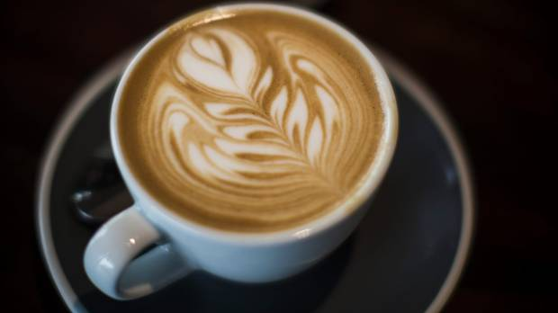 A city's overall coffee standard was not a factor measured in the ratings but if you're a true Wellingtonian you ...