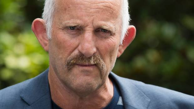 Opportunities Party leader Gareth Morgan wants cannabis legalised for over-20s.