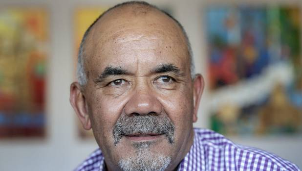 Maori Party co-leader Te Ururoa Flavell rejected the 'cannabis carrot'.