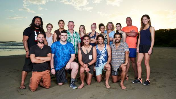 Survivor on TVNZ 2 will compete with the Bachelor on Three.