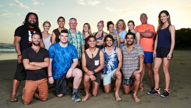 Survivor NZ, season one, is off to an action-packed start in Nicaragua.