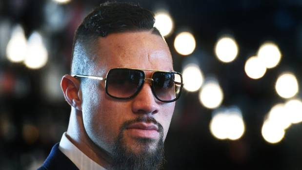 The bright lights beckon for Joseph Parker if he can dispose of Razvan Cojanu.