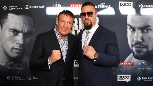 Duco are defending the cost of Joseph Parker's WBO title fight against Romania's Razvan Cojanu.
