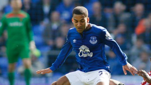 Aaron Lennon Everton boss Koeman says star's health top priority