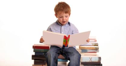 Reading can have important benefits such as improved academic performance.