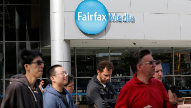 Fairfax journalists go on strike for a week over editorial job cuts