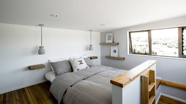 raglan tiny house is finished, and amazing spaces' george clarke
