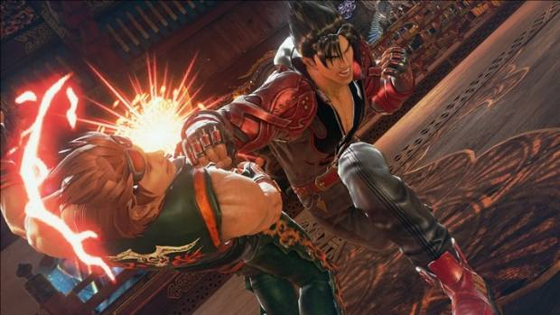 Tekken 7 has a huge roster with a lot of new fighters, including Akuma from Street Fighter.
