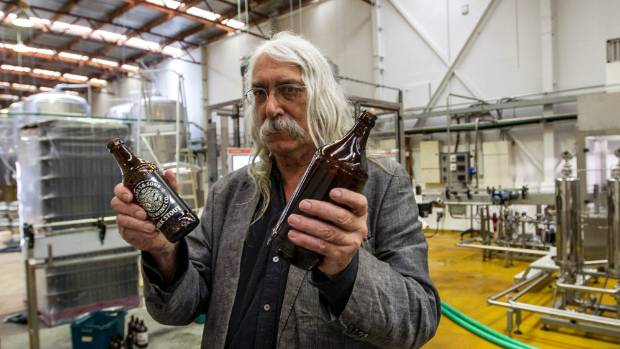 New $2m bottling plant for Cassels Brewery will fill 7000 bottles an hour