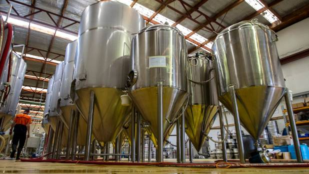 Christchurch-based Cassels expects to triple in size and the move to selling in bottles as well as kegs will put its ...