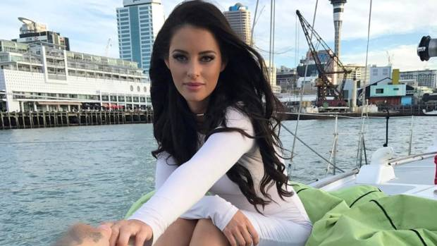 Jaylene Cook has apologised for offending people.
