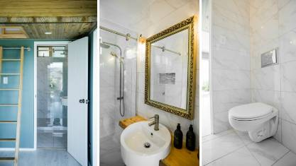 Tiny House Design Inspiration Products News And Advice Homed