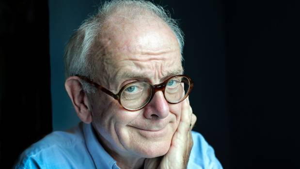 Retired neurosurgeon Henry Marsh believes dying people should have the right to choose a quick peaceful end.