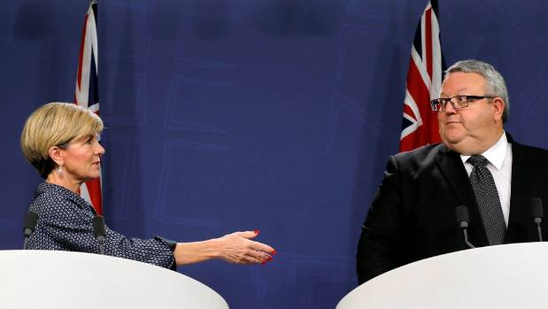 the trans tasman relationship a new zealand perspective