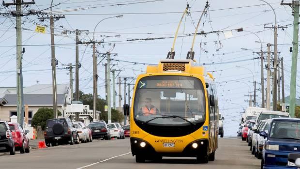 Nz Bus Jobs At Risk As New Operator Wins Wellington