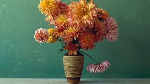 Say it with a flower print, such as Hawkes Bay photographer Billie Culy's still lifes.