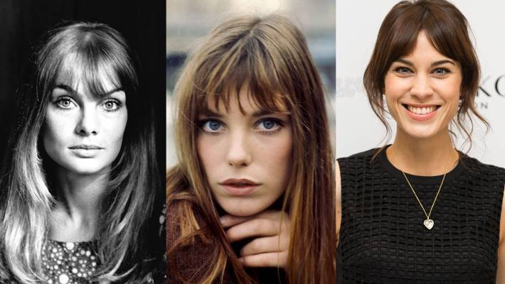 The Nine Stages Of Growing Out A Fringe Stuff