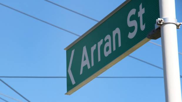 Auckland Council issued an Arran St, Avondale property with 40 excessive noise directions.