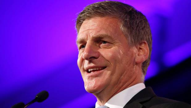 Prime Minister Bill English has said he did not know New Zealand still had a law against blasphemous libel, and believed ...