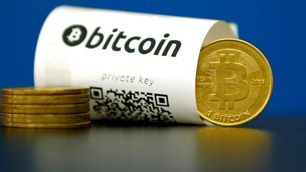 Forget Bitcoin, Blockchain technology is much bigger