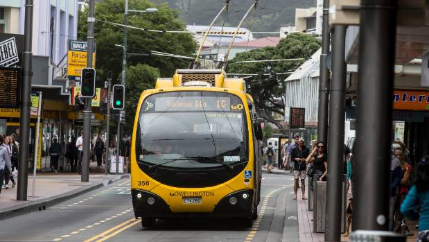 The council says Wellington city bus users have been given a raw deal compared with regional bus users.