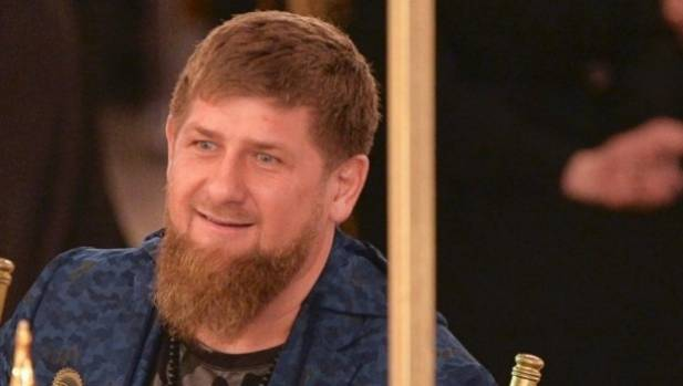 Chechen authorities to investigate reports on sexual minorities persecution