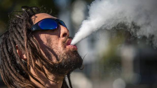 Grow your own weed at christchurch j day as smokers spark for Grow landscapes christchurch