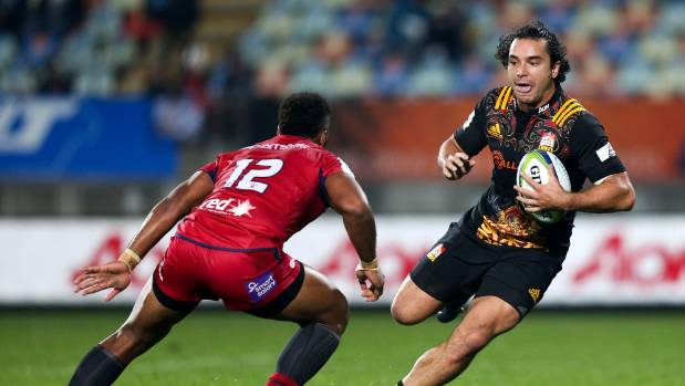 Winger James Lowe continues to shine at the Chiefs.
