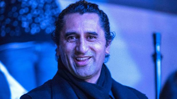 'Fear The Walking Dead's Cliff Curtis Signs On For Lead Role