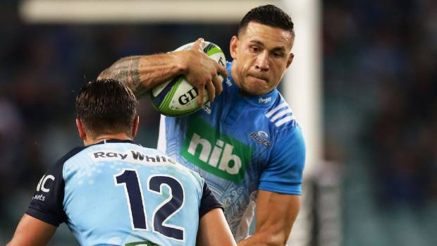 Lions and Chiefs power to dominant victories in Super Rugby