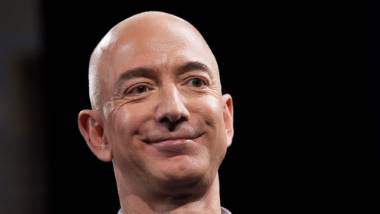 Amazon ignores Donald Trump's attacks as it moulds a business ...