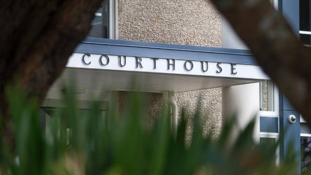 A man was sentenced to home detention in the New Plymouth District Court on Friday for ripping of his ex-employer to the ...