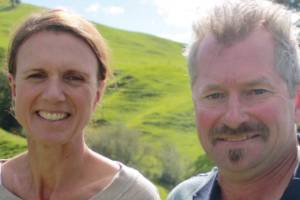 Helen and Charlie Lea's sheep and beef farm is a model  to follow for other farmers looking for ways to reduce their ...