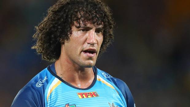 Kevin Proctor has also been axed from the Kiwis over allegations of drug use.