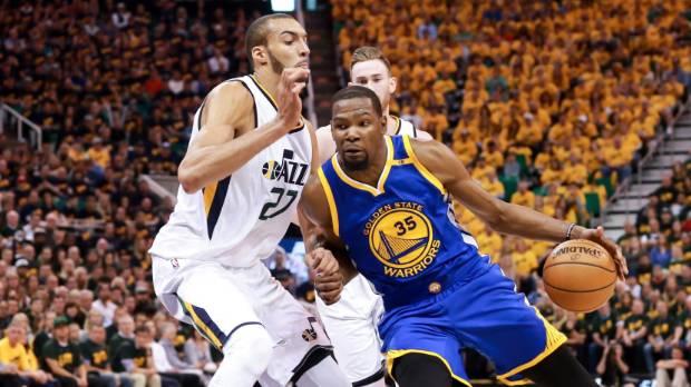 Are the NBA Playoffs No Longer Competitive? - essentiallysports.com