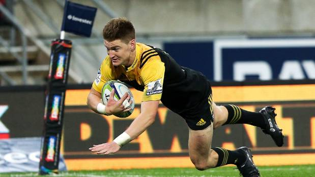 How many All Blacks are likely to get invited to Jordie Barrett's 21st?