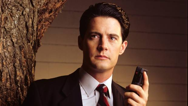 'Twin Peaks' Creator David Lynch Talks Upcoming Revival With 'Variety'